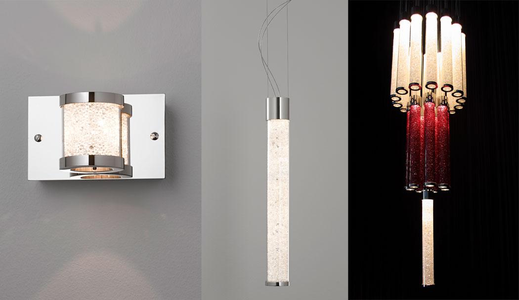 SEU - это сверкающая коллекция с применением кристаллов Swarovski